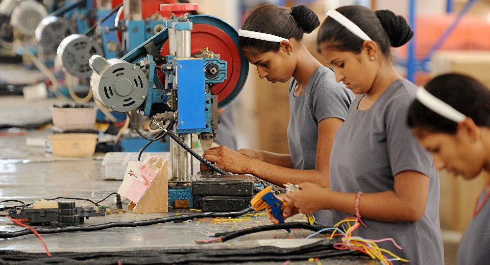 印度无法复制中国的成功