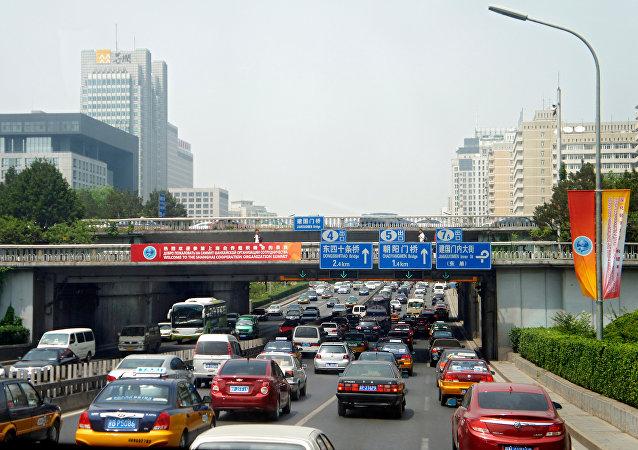 俄媒:不必担心中国二手车会大量涌入俄罗斯