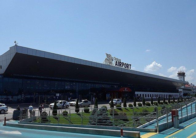 基希讷乌国际机场