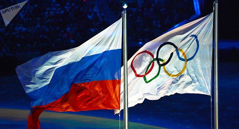 俄运动员委员会建议俄奥会今后两年在奥运会上用喀秋莎代替国歌