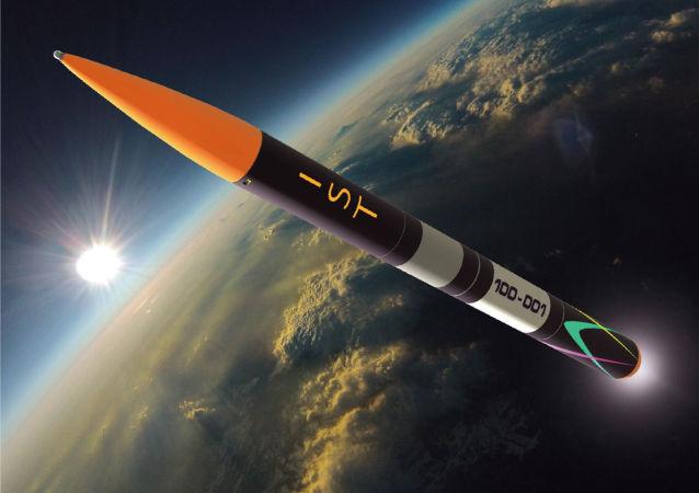 MOMO-4号商业火箭
