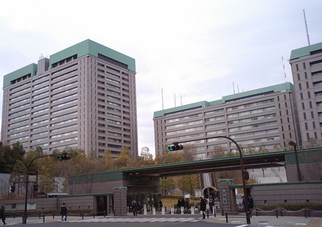 日本国防部