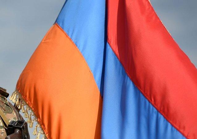 亚美尼亚总理称参谋部声明系企图发动军事政变