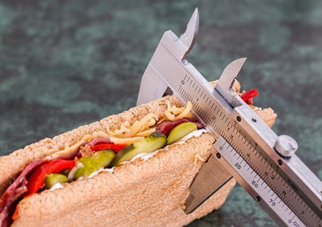 俄罗斯营养学家谈计算热量与卡路里不足的危害