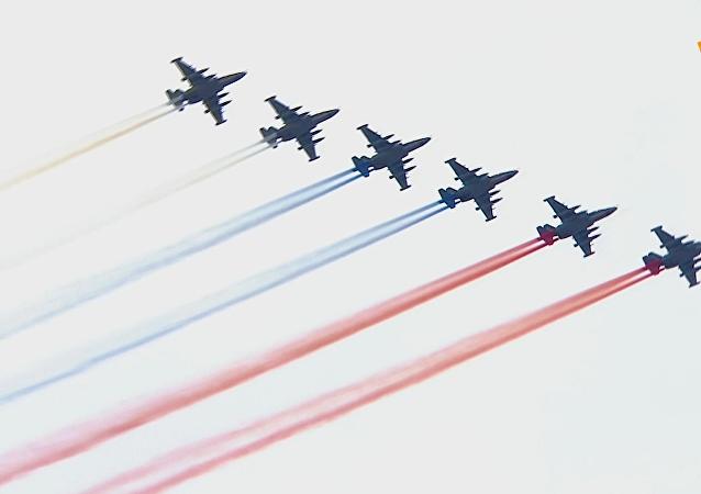 俄罗斯海军节