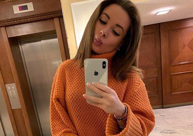 莫斯科模特Instagram旅游博主被发现死在一皮箱中