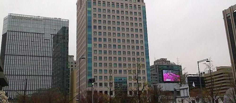 韩国外交部