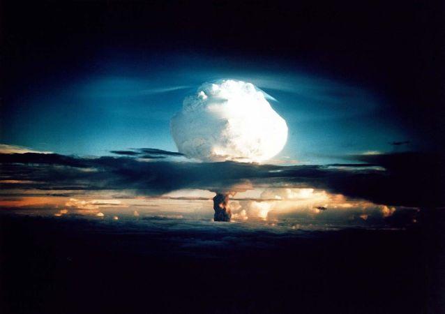 俄科学院院士警告核战威胁在增长