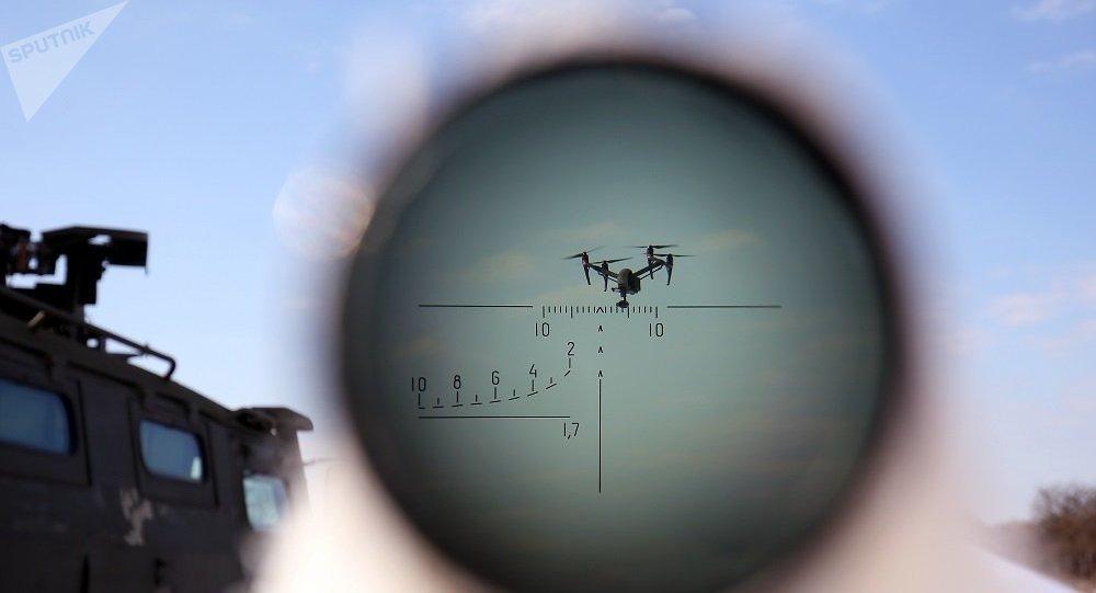 俄技开始研发轻武器新式通用瞄准具