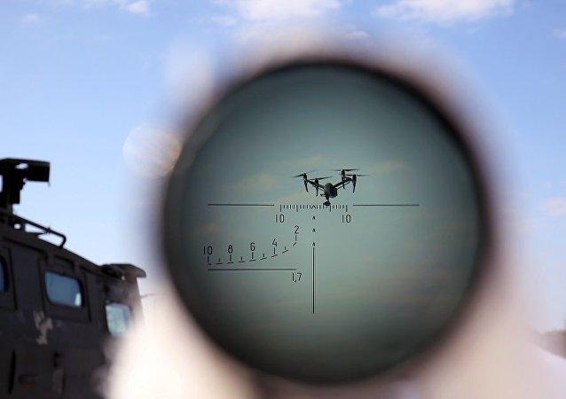 俄防长:俄电子战系统的使用距离增加2.5倍