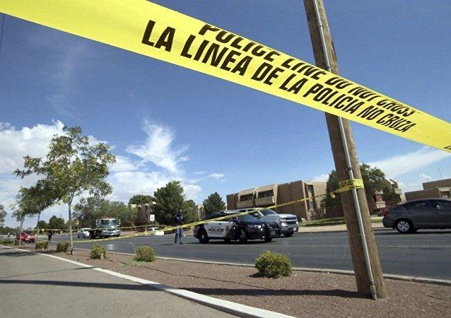 德州州长:埃尔帕索市枪击事件造成20人死亡超过20人受伤
