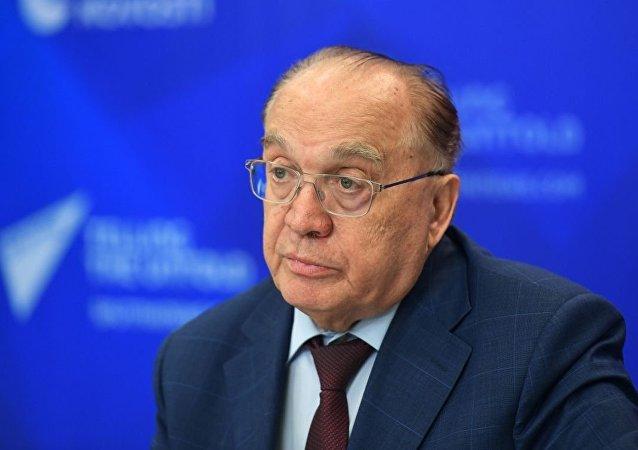 维克多·萨多夫尼奇