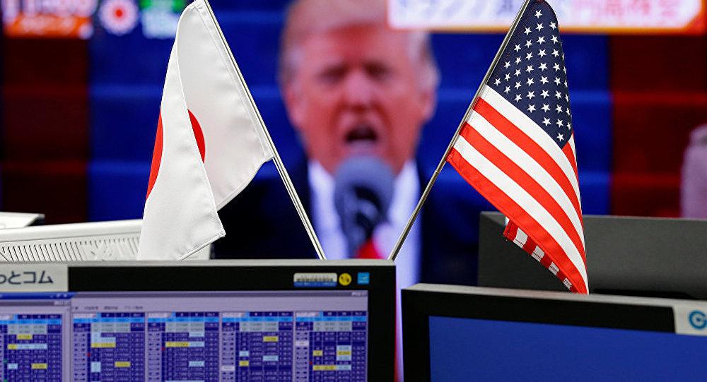 日媒:美国开始与日本讨论部署新的中程导弹