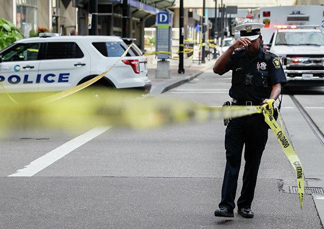 半数美国公民认为电子游戏和特朗普应对大规模枪击案负责