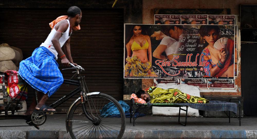 巴基斯坦禁止在该国电影院放映印度电影