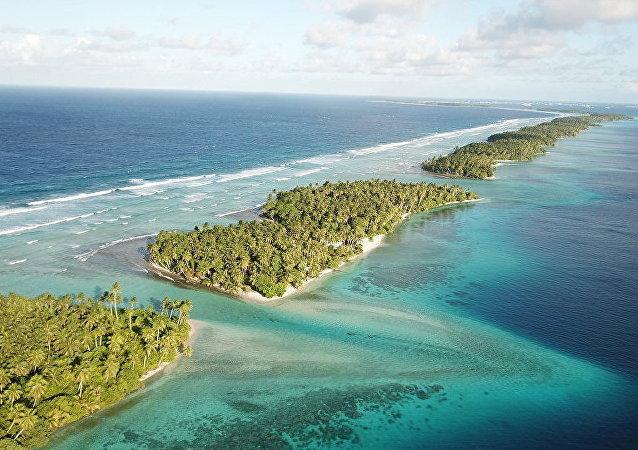 马绍尔群岛
