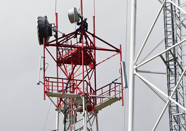俄罗斯正在研发6G网络调制解调器