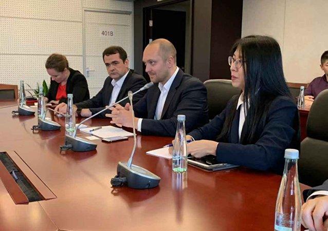 莫斯科州企业计划参加第二届中国国际进口博览会