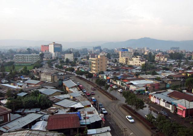 埃塞俄比首都亚的斯亚贝巴