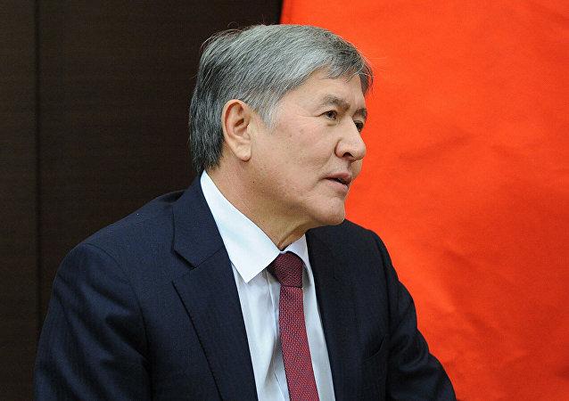 前总统阿坦巴耶夫被控谋杀和多项特别重大罪行