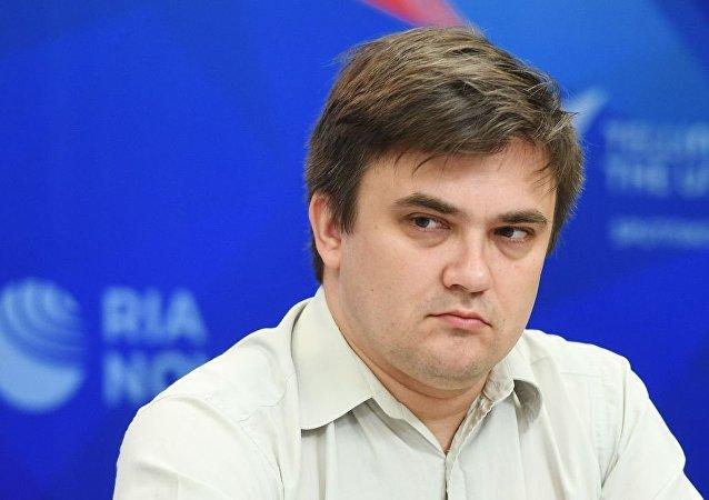 阿列克谢·库普里亚诺夫