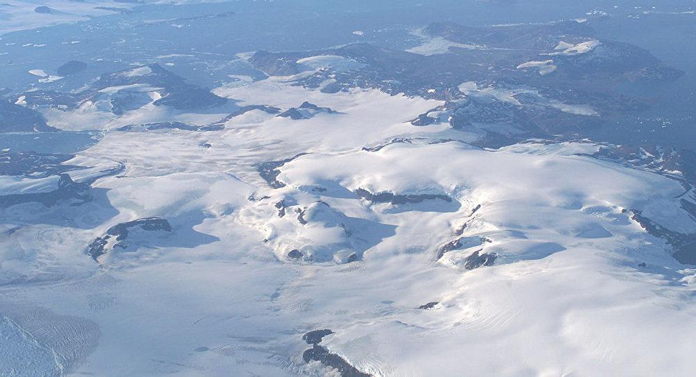 欧洲火灾不是北极冰层2019年融化的原因