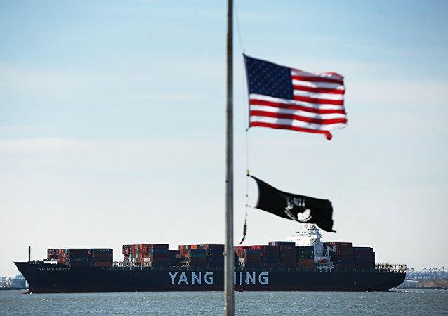 2020年中美贸易额超5867亿美元