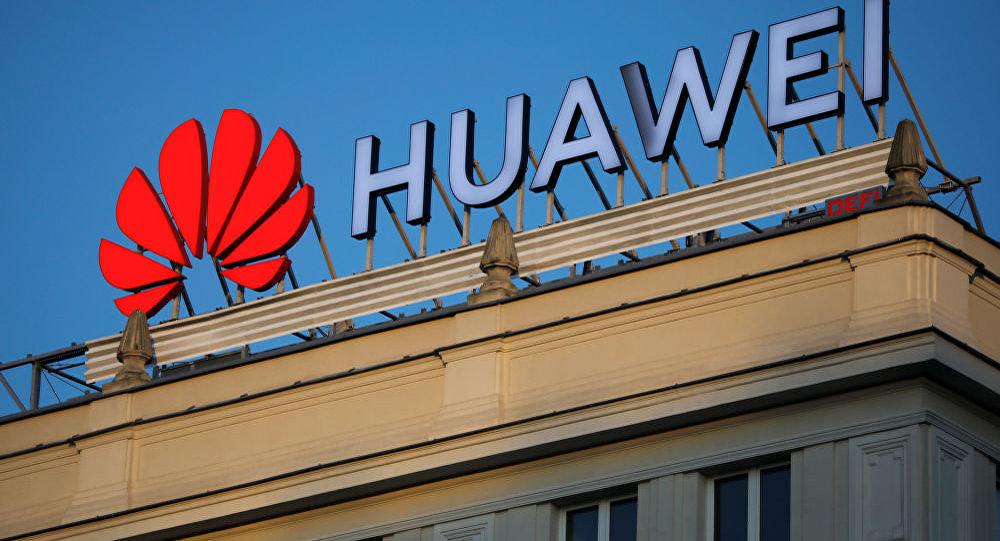 华为成为2018专利申请最多的电信公司