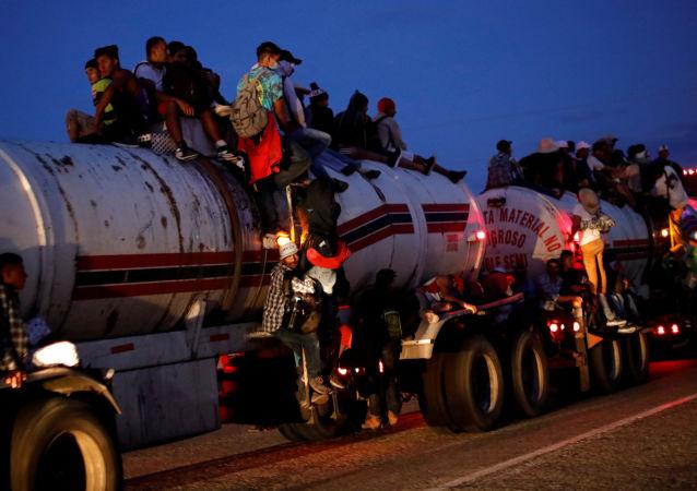 移民(资料图片)