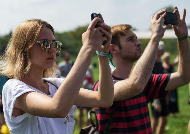 俄罗斯十大手机大热门应用  抖音上榜