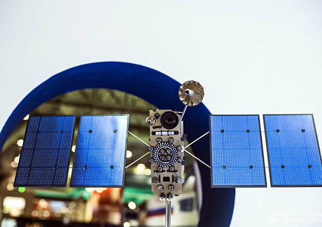 """俄卫星制造商:俄计划于10月16日发射""""格洛纳斯""""系统的新一代卫星"""
