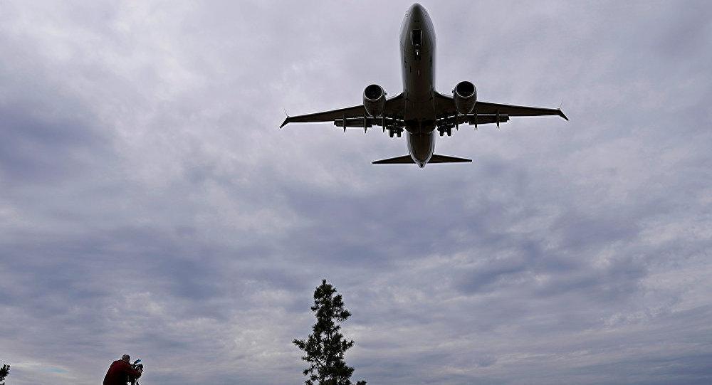 俄罗斯从1月27日起将恢复与芬兰、越南、印度和卡塔尔的航班