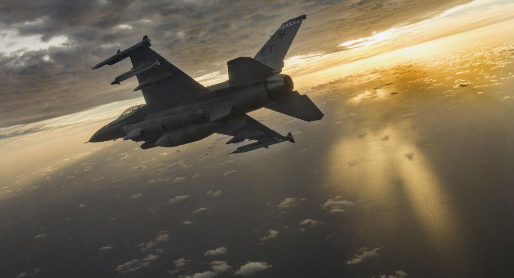 美对台出售F-16V战机将有何后果?