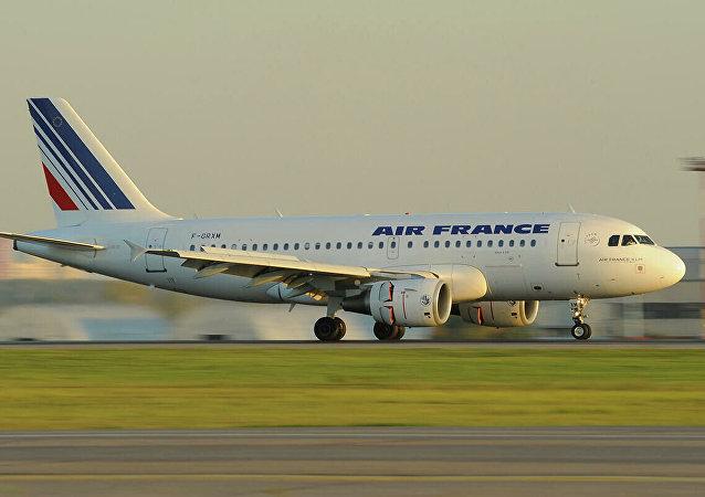 法国将向法航提供财务援助
