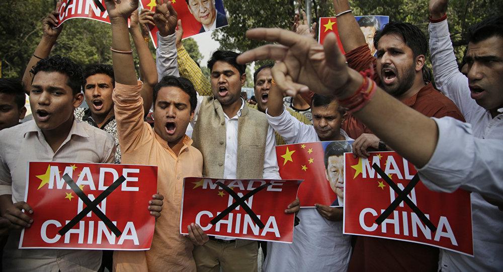 印度抵制中国货注定失败