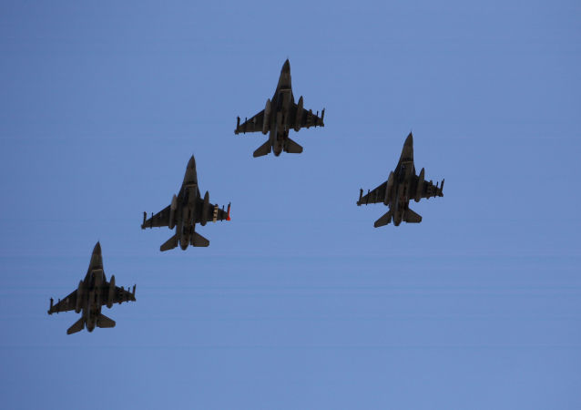媒体:印度9月底将接收首批法国阵风战机