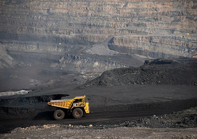 俄罗斯学者们提出减少矿山工业区火灾数量的方法