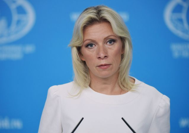俄外交部:俄方希望安理会公开讨论美国中导计划