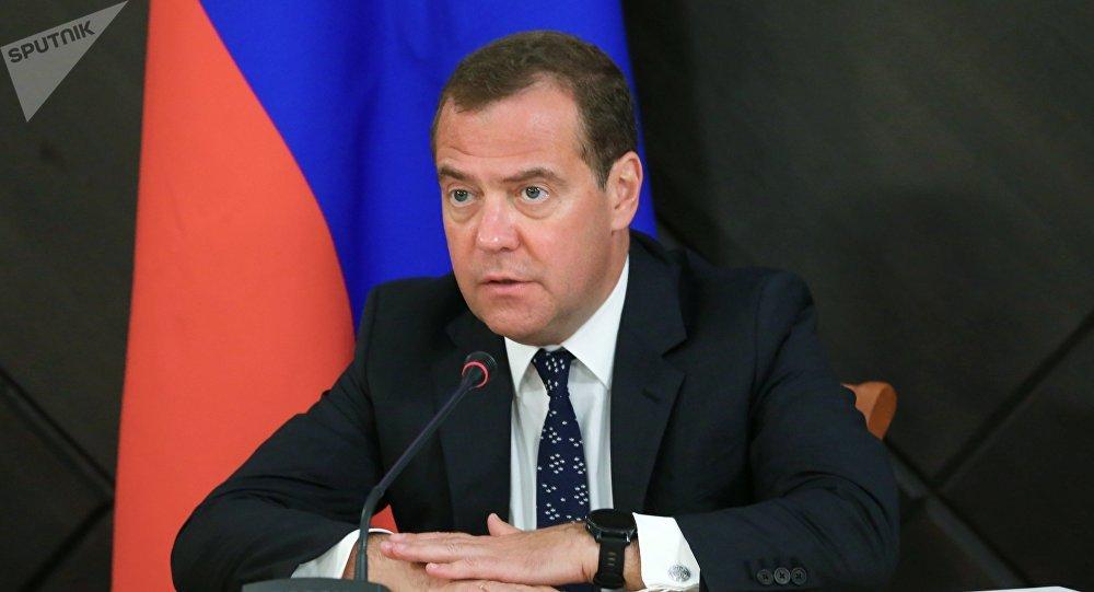 俄罗斯欢迎东盟和中国就南海行为准则进行对话