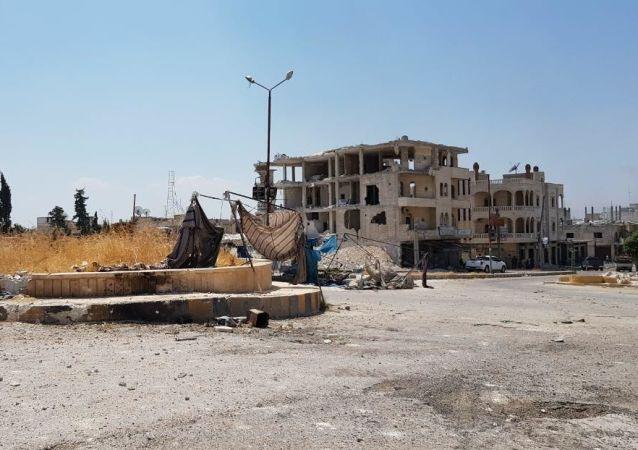 普京:俄罗斯和土耳其对伊德利卜局势表示关切