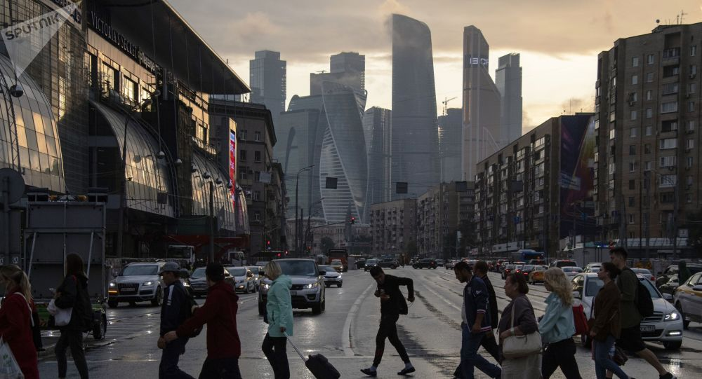 """俄中两国入选全球十大""""最适合开始职业生涯的国家"""""""