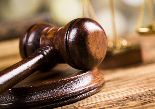 法院判决一名吉尔吉斯斯坦伊斯兰教徒筹划在莫斯科发动恐袭