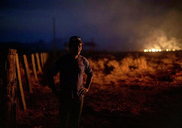 G7集团将拨出2千万欧元用于帮助扑灭亚马逊森林大火