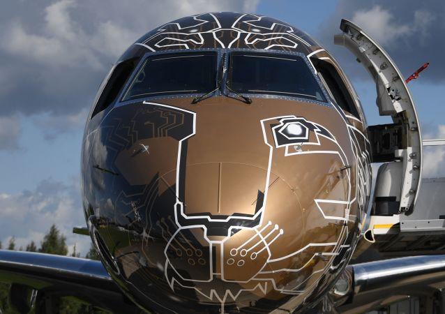 中国或取代波音与巴西航空公司合作