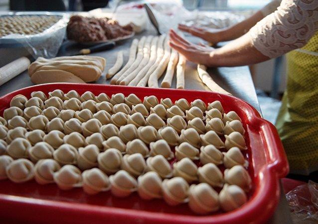 俄营养医师教您如何挑选优质速冻饺子