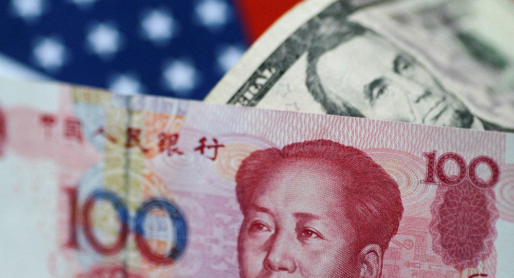 美国市场对中国企业的吸引力下降