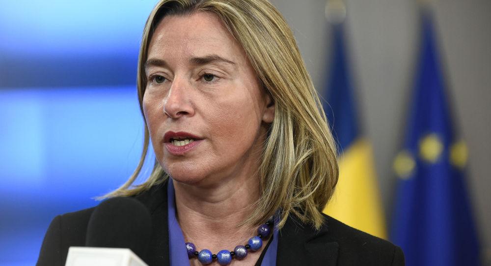 欧盟外交代表:欧盟或将在混合攻击时使用欧盟互助条约