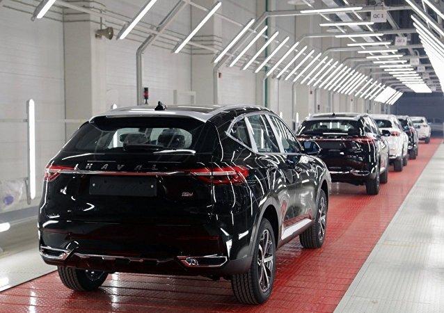 小米否认与长城联合生产电动汽车