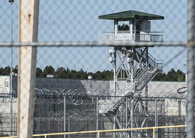 美国17年来首次对联邦囚犯实行死刑