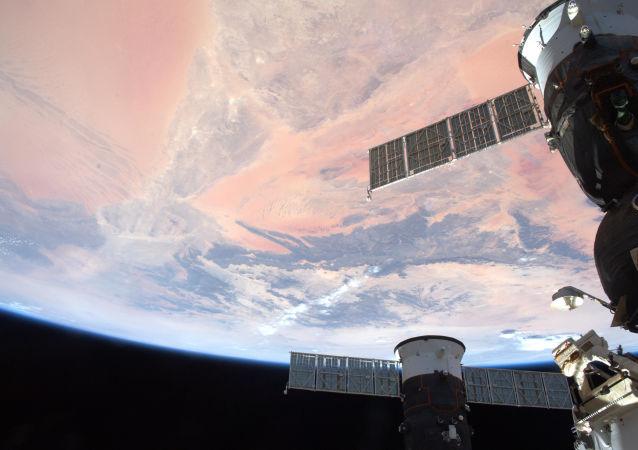 学者期待在10年后看到行星上的含氧大气层